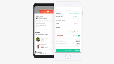 RappiPay: una alternativa en México para enviar, recibir dinero o pagar sin usar una tarjeta bancaria
