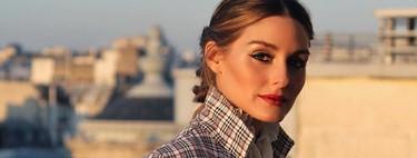 Si quieres lucir una trenza absolutamente magnífica, inspírate en la última de Olivia Palermo
