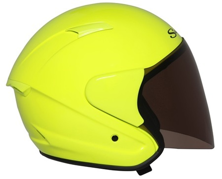 Casco Suomy City Tour, jet no solo para uso urbano