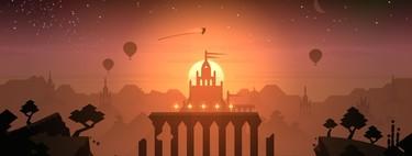 El popular juego Alto's Odyssey llega al Mac