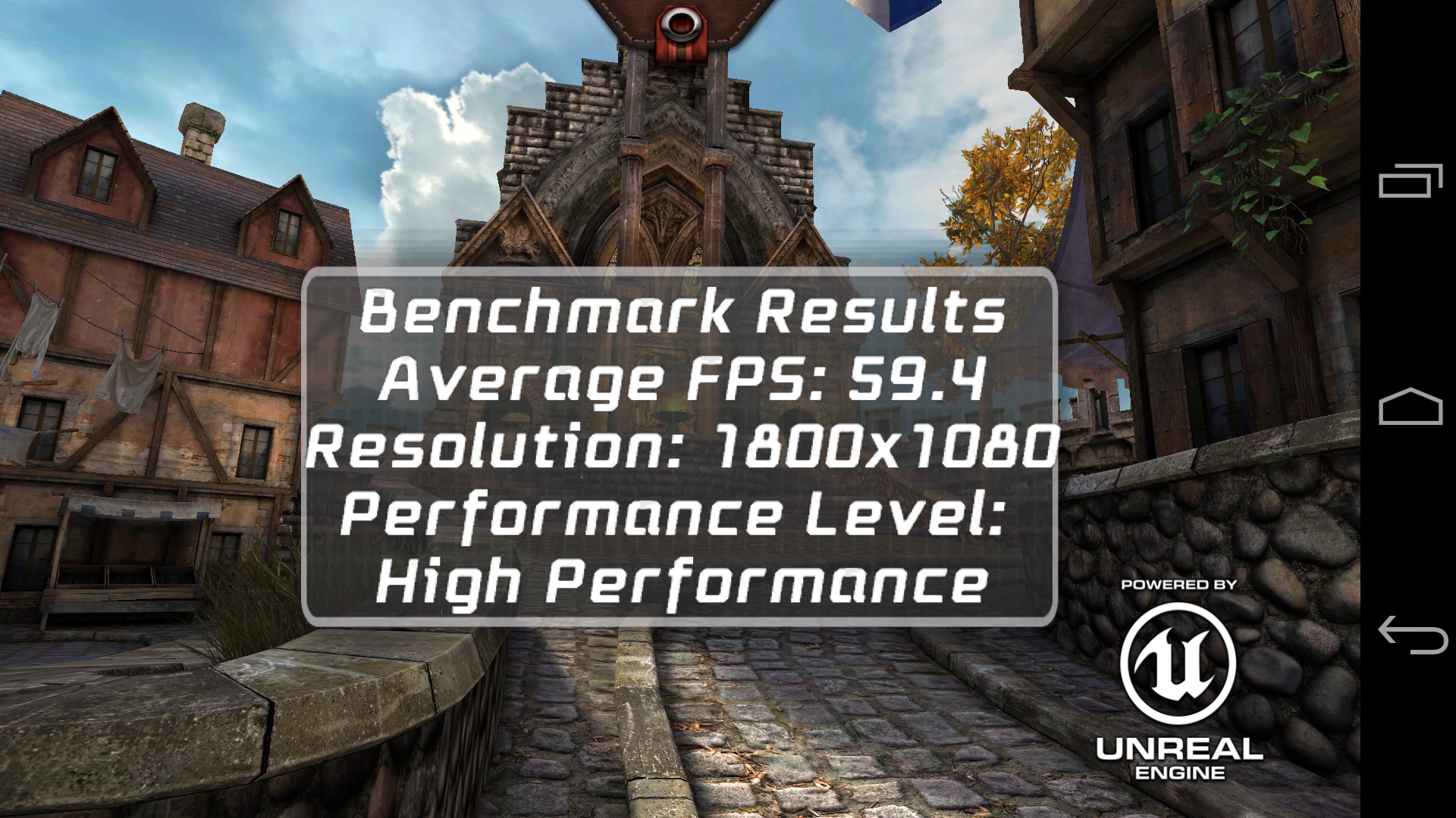 Foto de Benchmarks Nexus 5 Android 4.4.4 (19/37)