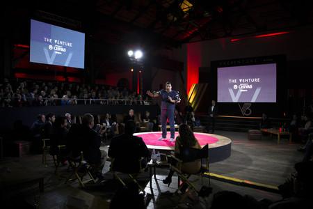WeaRobot es el ganador de este año de The Venture México