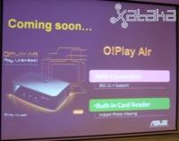 Asus O!Play Air y mejoras para el modelo convencional