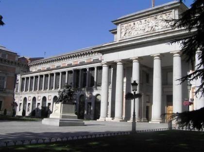 El Museo del Prado, en tu Movistar