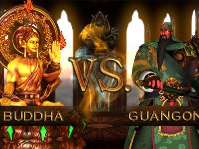 El Gobierno de Malasia decidió restringir el acceso a Steam por un juego donde Jesús puede luchar contra Odín o Buda