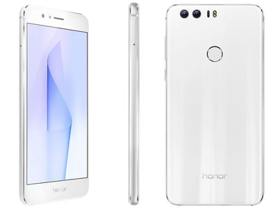 Huawei Honor 8 de 32GB a precio de Black Friday en Amazon: 299 euros
