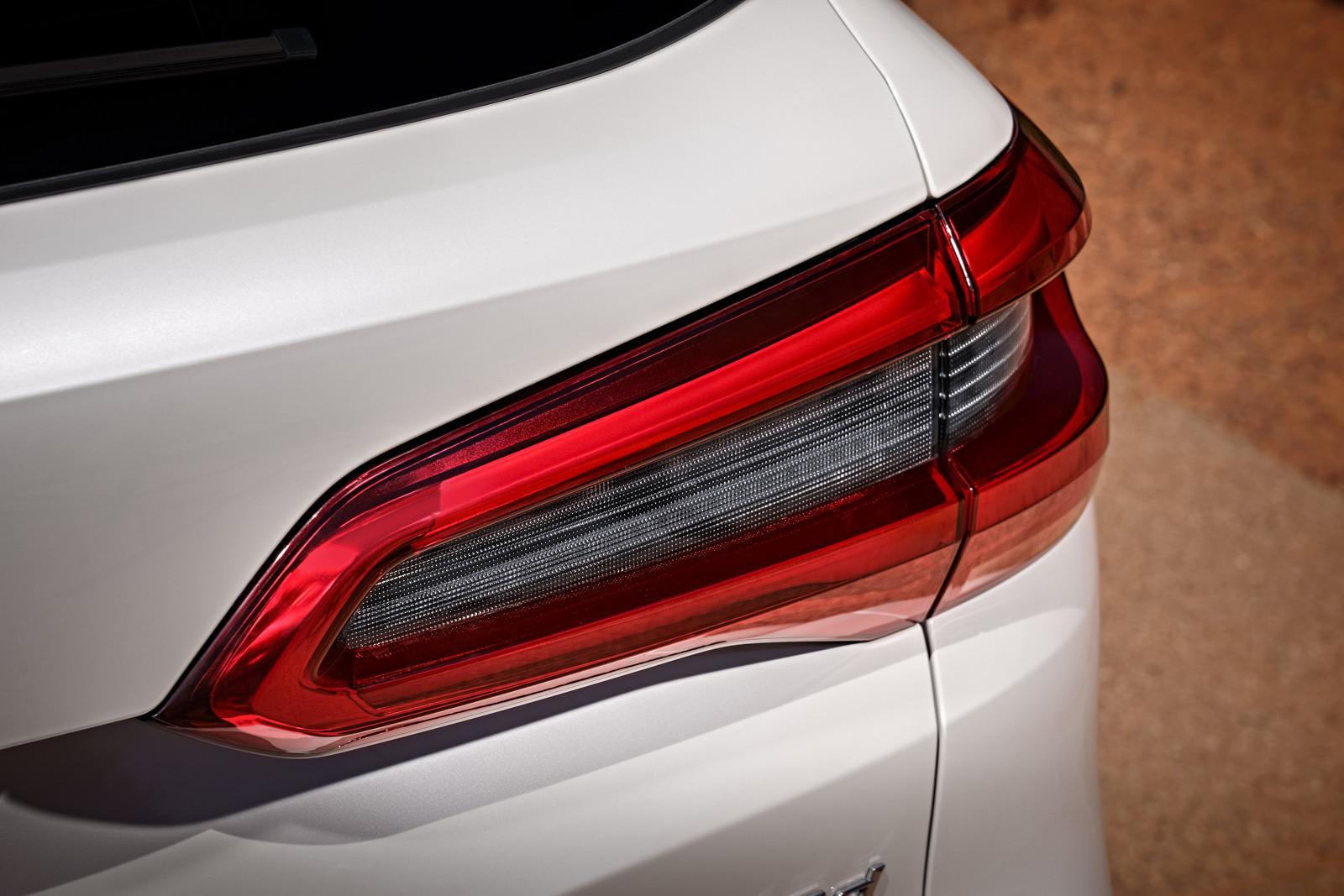 Foto de BMW X5 2018 (29/45)