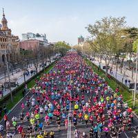 Cuatro buenos consejos logísticos para la semana previa a la maratón o media maratón de Madrid