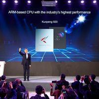 ARM se une al bloqueo a Huawei, según la BBC: la compañía china pierde así un apoyo vital en el desarrollo de sus procesadores Kirin [Actualizado]