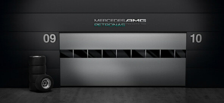 Mercedes AMG presentará su W04 con ayuda de los aficionados