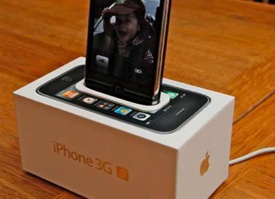 Reutiliza los embalajes de tu iPhone y Macbook