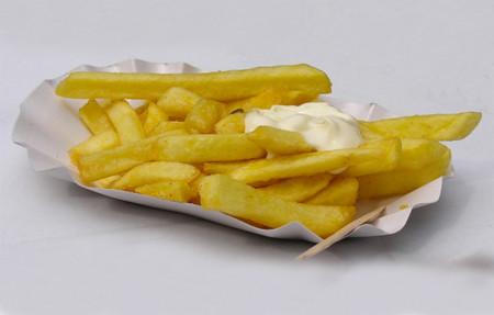 Patatas Fritas 2
