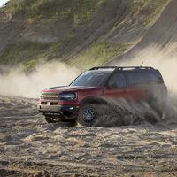 El Ford Bronco Sport es llamado a revisión por ajustes en la suspensión trasera