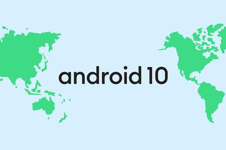 Todas las apps y actualizaciones deben optimizarse para Android 10 o superior para publicarse en Google Play