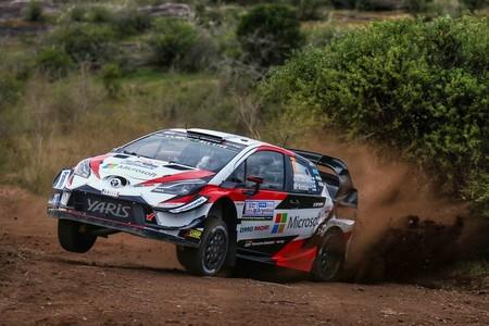 Toyota Yaris Wrc 3