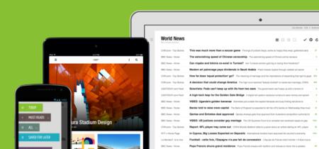 Feedly consigue 3 millones de usuarios más en 2 semanas y prepara una versión premium