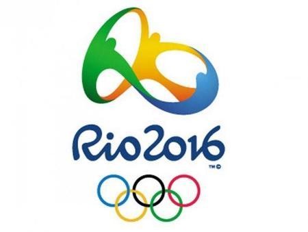Logo De Los Juegos Olimpicos Rio De Janeiro 2016