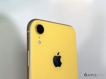 Perfil Iphone Xr Unboxing