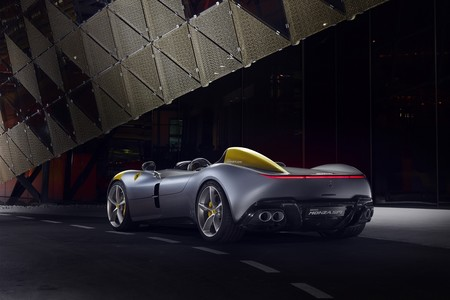 Ferrari Monza Sp1 Sp2 2019 014