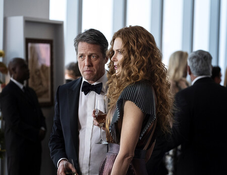 Nicole Kidman y Hugh Grant aterrizan en HBO. 'The undoing' es la serie ideal para hacer un maratón al estilo 'Big Little Lies'
