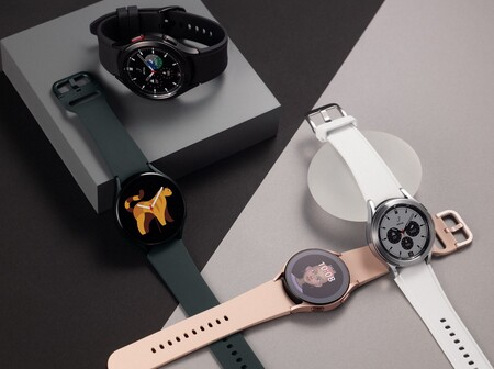 Samsung Galaxy Watch4 y Watch4 Classic: la esperada convergencia de Tizen y WearOS viene con nuevo procesador y detector de ronquidos