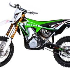 Foto 2 de 10 de la galería nueva-ossa-enduro-mejor-moto-enduro-del-salon-de-milan en Motorpasion Moto