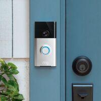 Hasta 100.000 libras por grabar al vecino: el Reino Unido se pone serio con su RGPD y con las cámaras de Ring