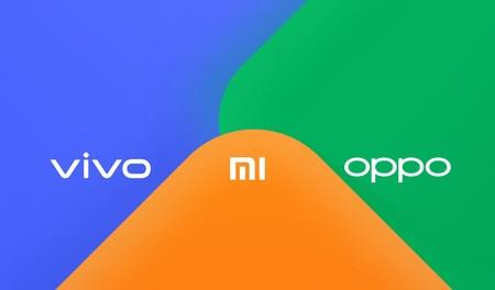"""Xiaomi, OPPO y Vivo se unen para crear su propio """"AirDrop para Android"""": transferencias de archivos a 20 MB/s sin apps adicionales"""