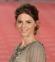 El peinado de Manuela Velasco en la Gala de los Goya 2012: paso a paso