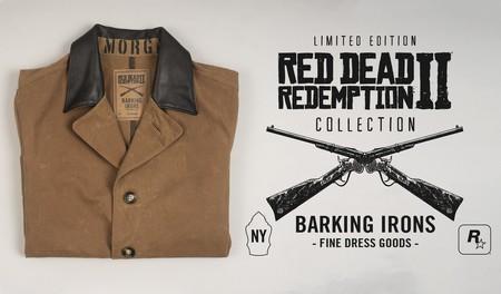 Ya puedes vestir como Arthur Morgan: así es la colección de ropa de Red Dead Redemption 2