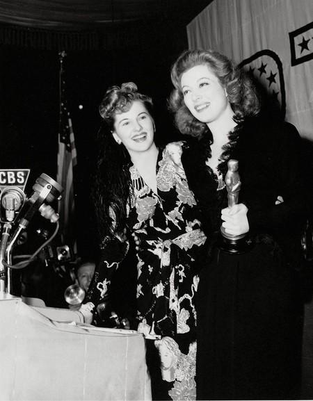 Greer Garson 1943
