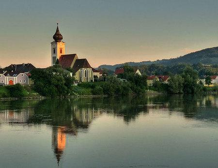 Cruceros por ríos de Europa