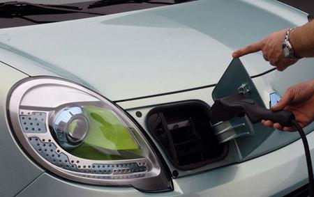 Trío de eléctricos de Renault para el Salón de Frankfurt