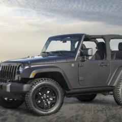 Foto 3 de 8 de la galería jeep-wrangler-willys-wheeler-edition en Motorpasión