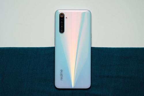 Los mejores móviles de 2020 entre 200 y 450 euros