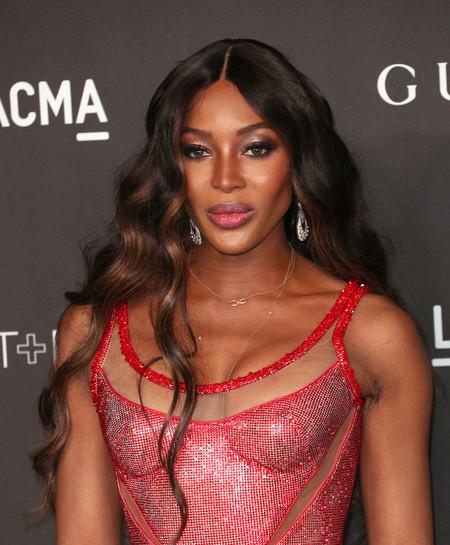 Gucci firma los looks más impresionantes de la alfombra roja de la Gala LACMA Art + Film 2019