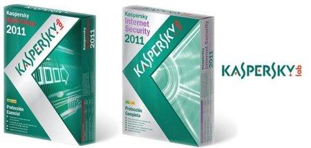 Kaspersky renueva su gama de productos