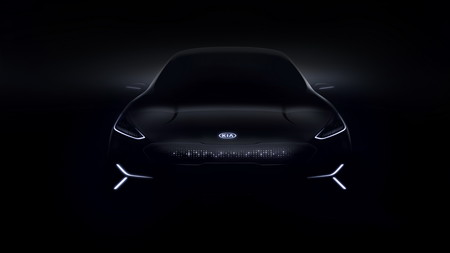 El Kia Niro 100% eléctrico estará en el CES de las Vegas, aunque aún como prototipo