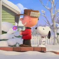 Fichaje estrella: Apple consigue los derechos para producir una serie animada de Snoopy