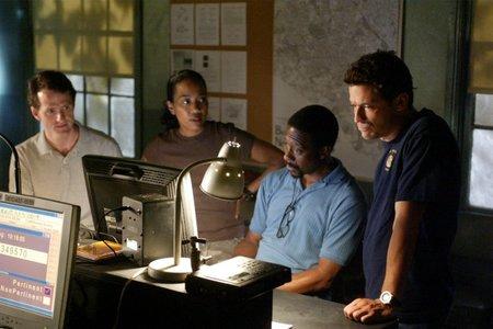 V Televisión estrena la tercera temporada de 'The Wire' este domingo