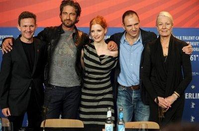 Berlinale 2011: 'Innocent Saturday' (Alexander Mindadze) y 'Coriolanus' (Ralph Fiennes)