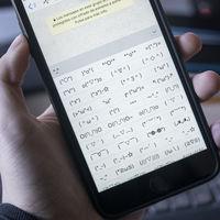 Cómo escribir y enviar emojis en ASCII en iOS y Android