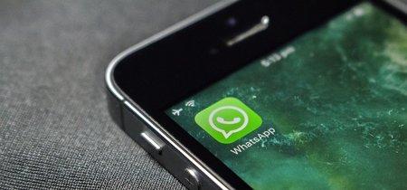 WhatsApp para iOS se actualiza y ahora permite fijar las conversaciones favoritas en la parte superior