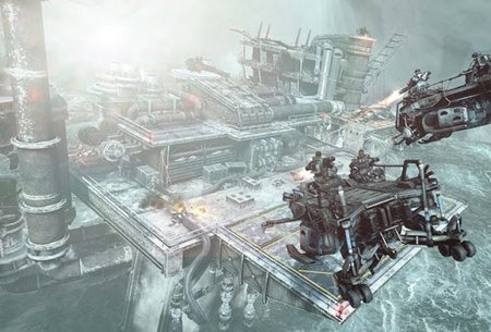 'Killzone 3', Naughty Dog no está ayudando a Guerrilla en el desarrollo