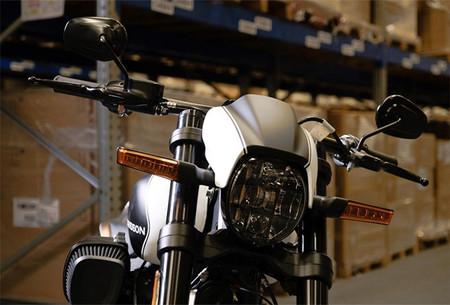 Harley Davidson Fxdr 114 Limited Edition 2020 1