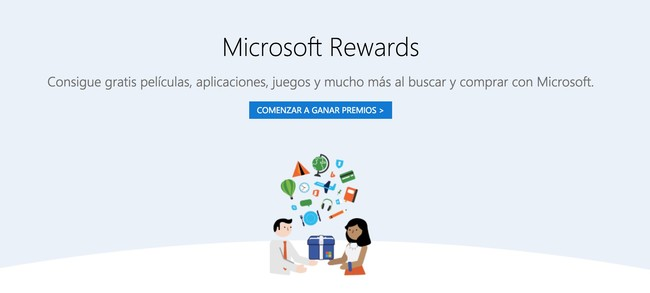 Microsoft Rewards