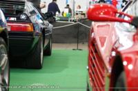 Ferrari Testarossa vs BMW M1