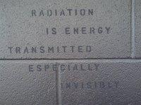 Radiación, y la dualidad onda-corpúsculo