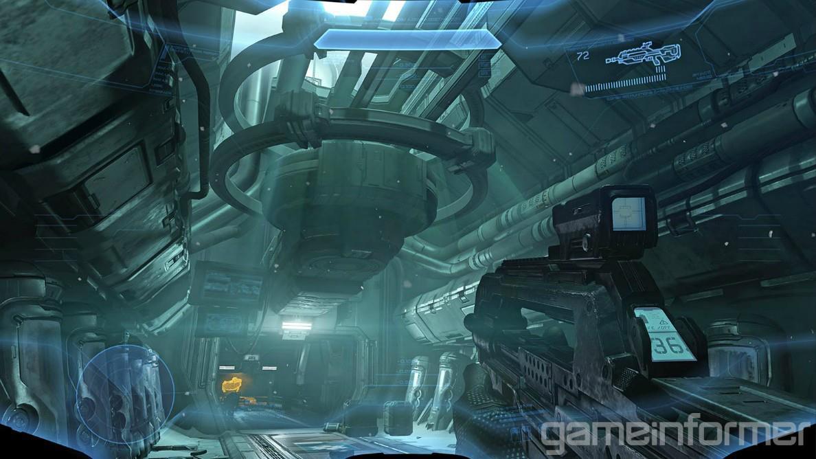 Foto de Halo 4 - Imágenes GameInformer (12/18)