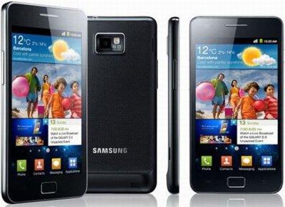 Samsung Galaxy S II podría contar con una versión actualizada a 1.4 GHz